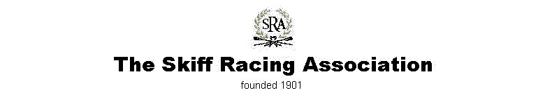 The Skiff Racing Association